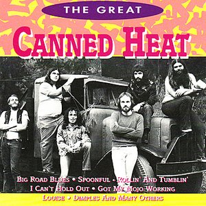 Immagine per 'The Great Canned Heat'