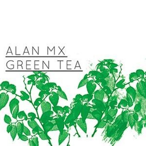 Image for 'Green Tea EP'