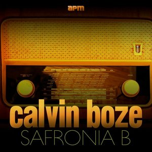 Image for 'Safronia B'