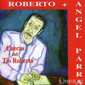 Image for 'Cuecas Del Tio Roberto'