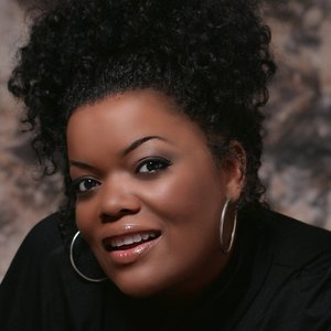 Image for 'Yvette Nicole Brown'