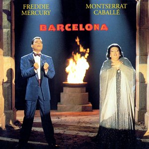 Image for 'Barcelona'