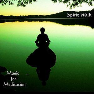 Image for 'Spirit Walk (Music for Meditation)'