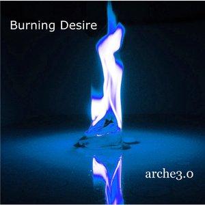 Image for 'Burning Desire'