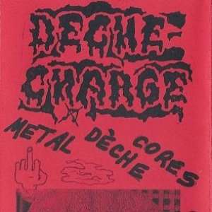 Image for 'Metal Dèche Cores Demo #1 '90'