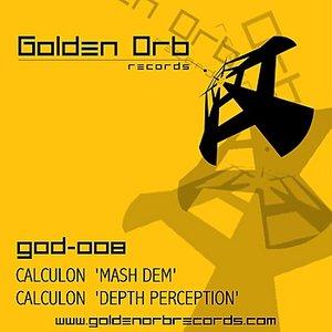 Image for 'Mash Dem / Depth Perception'