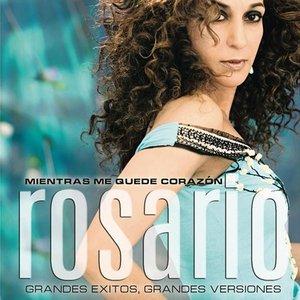 Image for 'Mientras Me Quede Corazon. (Grandes Exitos, Grandes Versiones)'