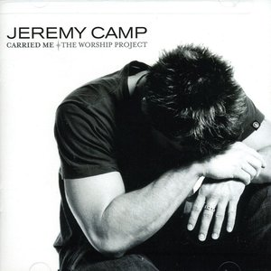 Image for 'Carried Me - The Worship Project'