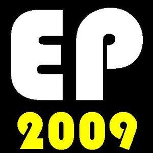 Image for 'Stereograma EP 2009'