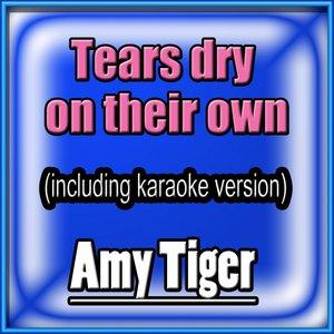 Imagem de 'Tears Dry On Their Own (Hit Amy Winehouse, Including Karaoke)'