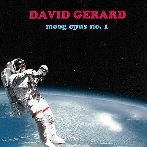 Immagine per 'Moog Opus No.1'