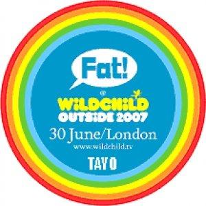 Image for 'Tayo - Live @ Wildchild 2007'