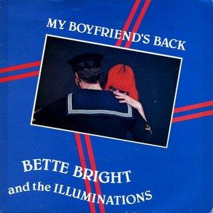 Image for 'My Boyfriend's Back'