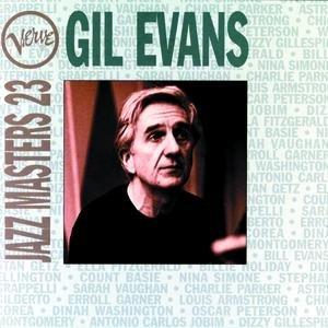 Image for 'Verve Jazz Masters 23: Gil Evans'