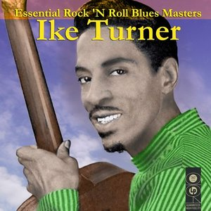 Image for 'Essential Rock N' Roll Blues Masters'