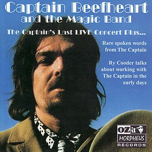Image for 'The Captain's Last Live Concert Plus...'