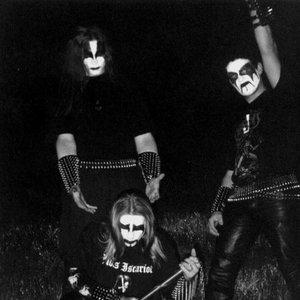 Bild für 'Forgotten Darkness'