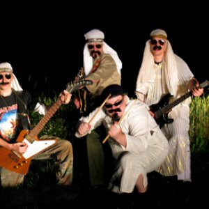 Image for 'Saddam's Family'