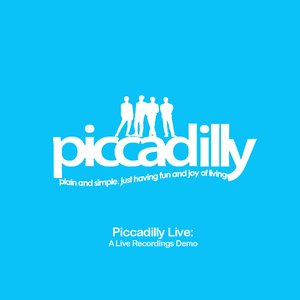 Image for 'Piccadilly'