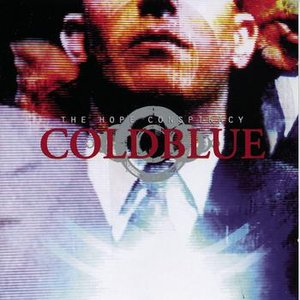 Image for 'Cold Blue'