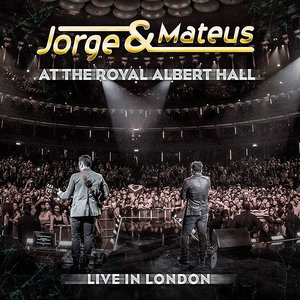 Image for 'Live In London - At the Royal Albert Hall'