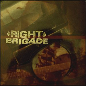 Image for 'Right Brigade ep'