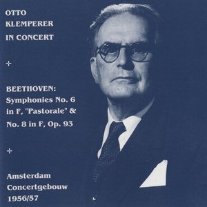 Image for 'Beethoven: Symphonies Nos. 6 & 8'