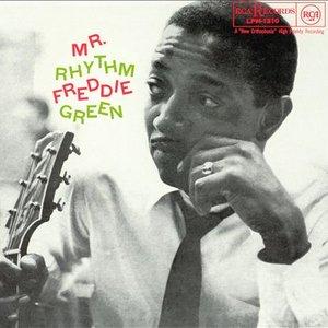 Image for 'Mr. Rhythm'