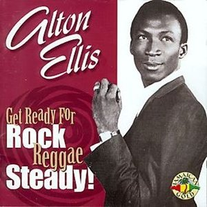 Bild für 'Get Ready for Rock-reggae-steady'