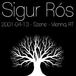 Image for '2001-04-13: Vienna, Austria'