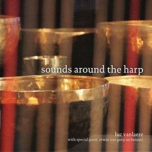Image for 'Sounds Around The Harp'