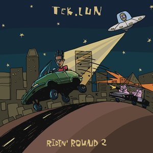 Image for 'Ridin' Round 2'