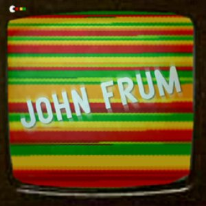 Image for 'John Frum'