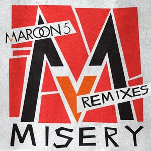 Image for 'Misery (Cutmore Radio Edit)'