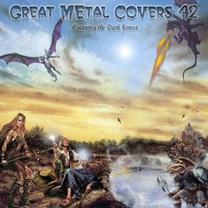 Image for 'Great Metal Covers, Volume 42'