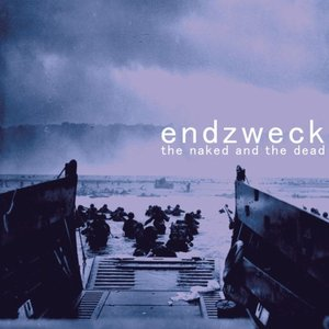 Image pour 'The Naked And The Dead'