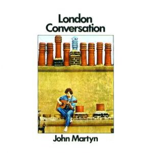Image for 'London Conversation'