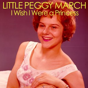 Image for 'I Wish I Were a Princess (From 'Hairspray' Original Soundtrack)'