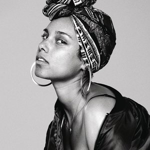 Immagine per 'Alicia Keys'