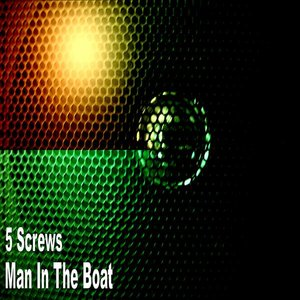 Image for 'Man In The Boat'