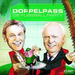 Image for 'Doppelpass - Die Fussball Party'