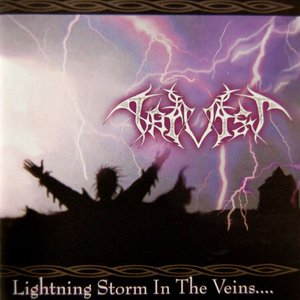 Image for 'Lightning Storm in the Veins…'