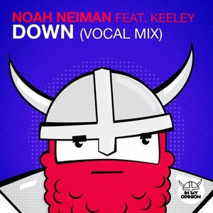 Image for 'Down (Vocal Mix)'