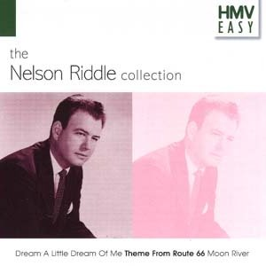 Image for 'The Nelson Riddle Collection'
