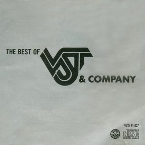 Image for 'The best of vst & company'
