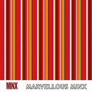 Image for 'Marvellous Minx'