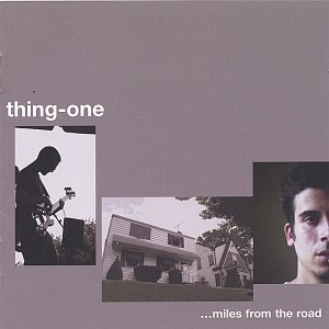 Image for '...miles from the road'