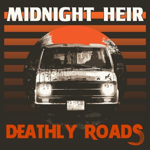 Image for 'Deathly Roads'