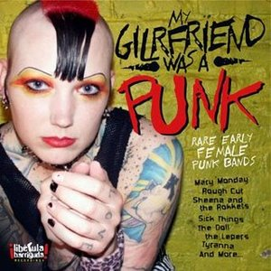 Image for 'My Girlfriend Was a Punk'