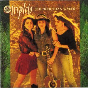 Image for 'Thicker Than Water'